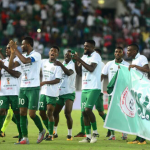 Nobody died during Super Eagles vs Chipolopolo match- NFF