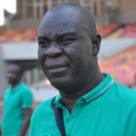 Football family in grief as Timi Ebikagboro passes on