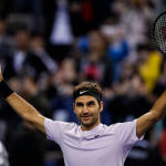 Roger Federer outclasses Nadal to clinch Shanghai Masters