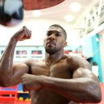 Anthony Joshua expecting to be taken '10 to 12 rounds' by Carlos Takam