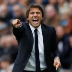 "Conte: ""Difficult to play Roma"", they have many good players. Morata is available"