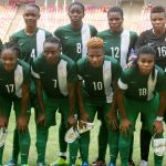 Dosu Joseph scolds NFF over Super Falcons' unpaid bonuses