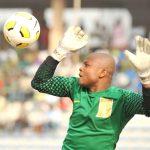Udeze urges Ezenwa to improve on aerial duels, rates Aina high
