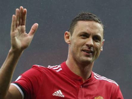 Nemanja Matic reiterates Manchester United are title contenders after Tottenham win