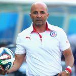 Eagles 'll be tough —  Argentina Coach, Jorge Sampaoli