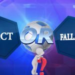 FACT OR FALLACY EPISODE 4: IS THE SUPER EAGLES WHITE JERSEY A CURSE?