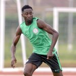 Wilfred Ndidi to be assessed after picking up an injury during Super Eagles match against Zambia
