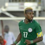 Onazi injured again, doubtful for Algeria, Argentina clashes
