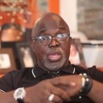 Nigeria can win the 2018 world cup in Russia – Pinnick
