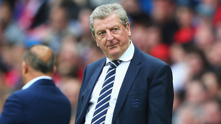 Hodgson blasts sack culture ahead of pivotal Crystal Palace clash