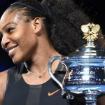 Serena Williams set to defend her Australian Open title just three months after giving birth