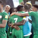 5 things we learned from Super Eagles 's 1-0 win over Zambia