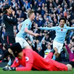 Wenger blames ref Olivier, accusses Man City ace of diving