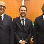 Egypt's Amr Fahmy appointed new CAF Secretary General