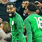 Report: Brian Idowu to lose Russian Nationality after opting to play for Nigeria