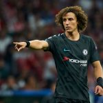 Report: David Luiz could leave Chelsea in January