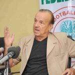 Russia 2018: Rohr lauds NFF over World Cup qualification
