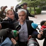 Manchester United manager José Mourinho settles Spanish tax fraud case