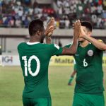 Mikel to be rested, as Balogun looks set to lead in absence of Onazi and Echiejile against Algeria