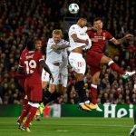 UCL: Liverpool set to battle Sevilla for Champions League knockout ticket
