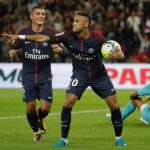 """Udeze """"slams"""" Neymar over reports of the player 'lacking motivation' in Paris"""
