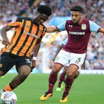 Algeria vs Nigeria: Hull City's Ola Aina set to make full Super Eagles debut