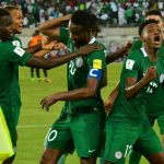 Algeria vs Nigeria: Aina, John Ogu & Ndidi to start against Algeria tonight