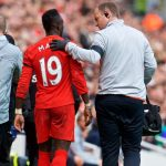 Liverpool sends 'Medical personnel' to accompany Sadio Mane on international duty with Senegal