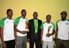 FIBA 3X3 Africa Cup, NBBF