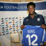 Why I Rejected Man United and Barcelona – Mikel Obi