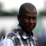 Abdul Maikaba appointed Golden Eaglets Head Coach
