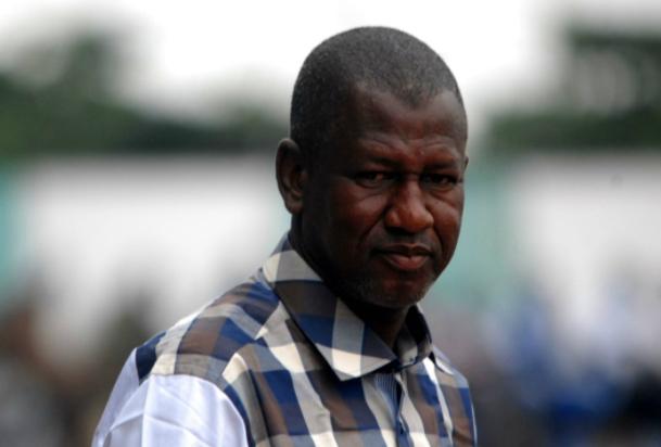 Maikaba sets agenda for Akwa Utd, Golden Eaglet' jobs