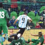 Sergio Aguero did not Faint! ! Man City cries out