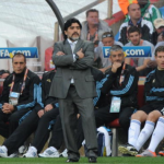 Maradona wants to return as Argentina Coach after defeat to Super Eagles