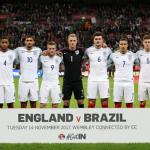 World Cup 2018: England wary of facing Nigeria