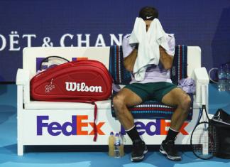 ATP Finals, Roger Federer