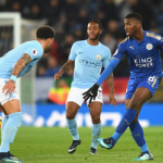 Iheanacho Sets Sight On First EPL Goal In 2017