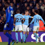 Ndidi, Iheanacho suffer first defeat under new Leicester Boss