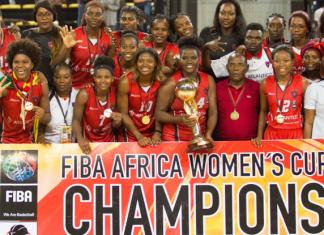 FIBA Africa Women's Champions Cup 2017