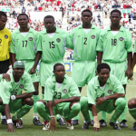 Ifeanyi Udeze offers Rohr advice on Eagles goalkeeping situation