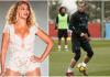 Beyoncé, Gareth Bale