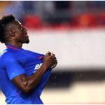 Martins inspires Shanghai Shenhua FA Cup Victory
