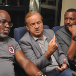 NFF defends Two-year extended Contract Offer for Rohr