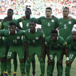 CAF names Super Eagles Duo in World Cup qualifiers Best XI