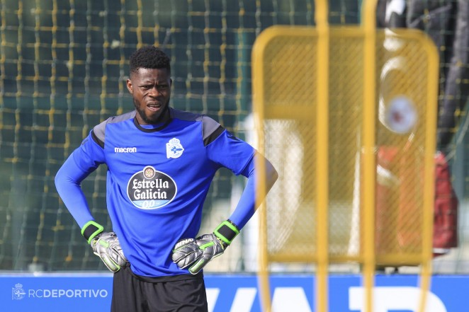 Ezenwa is 29, can Uzoho be the long-term Enyeama replacement ?