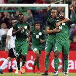 Super Eagles produce stunning comeback in Krasnodar