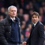 Conte denigrate talks of Jose Mourinho revenge mission