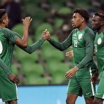 Argentina 2-4 Nigeria: Eagles whipped Argentina in Russia friendly