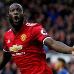 Report: Lukaku may miss Manchester derby to a possible three-match ban