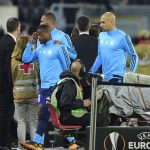Breaking: Marseille terminates Patrice Evra's contract, banned for seven Months by UEFA